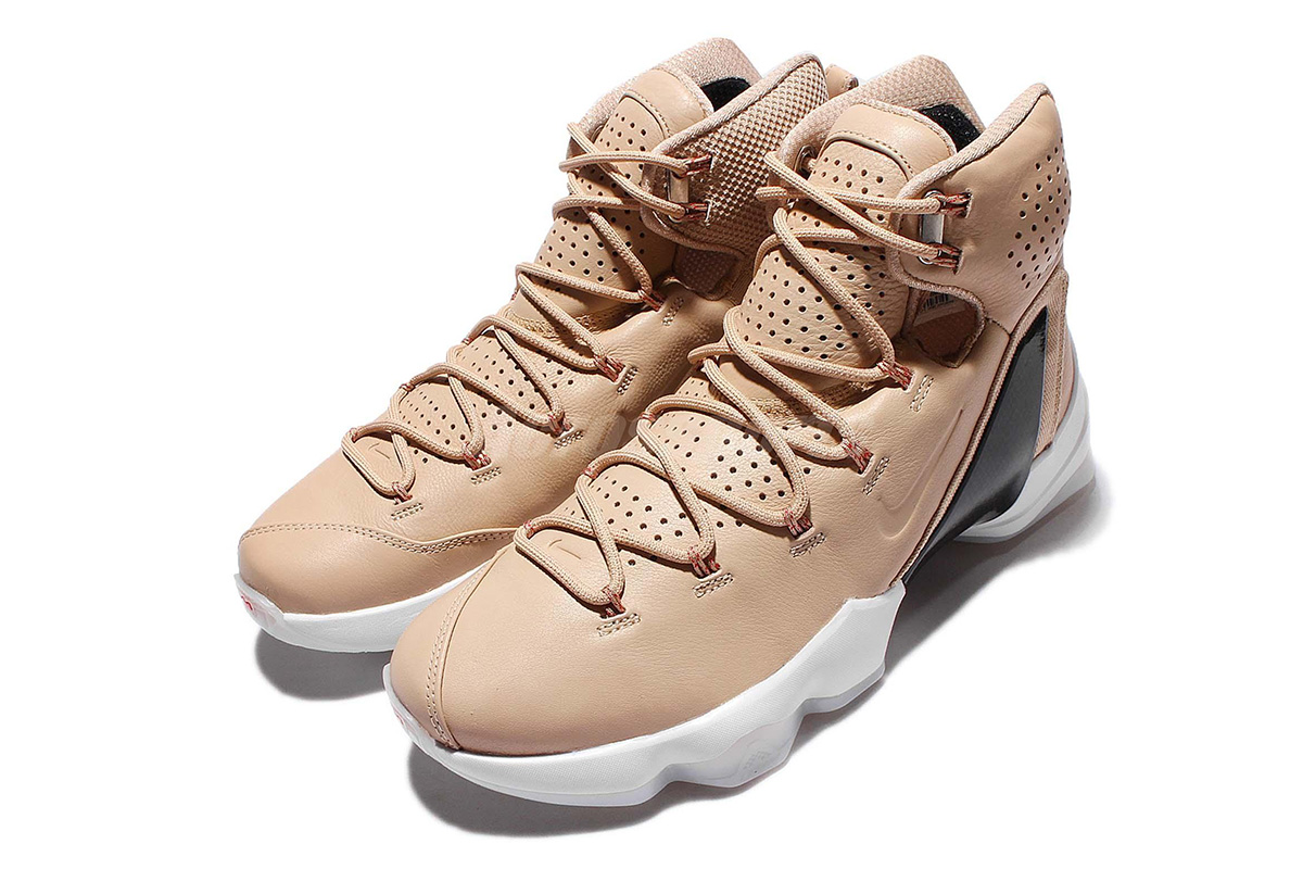 cheaper 1cfda a9f17 Nike LeBron 13 Elite