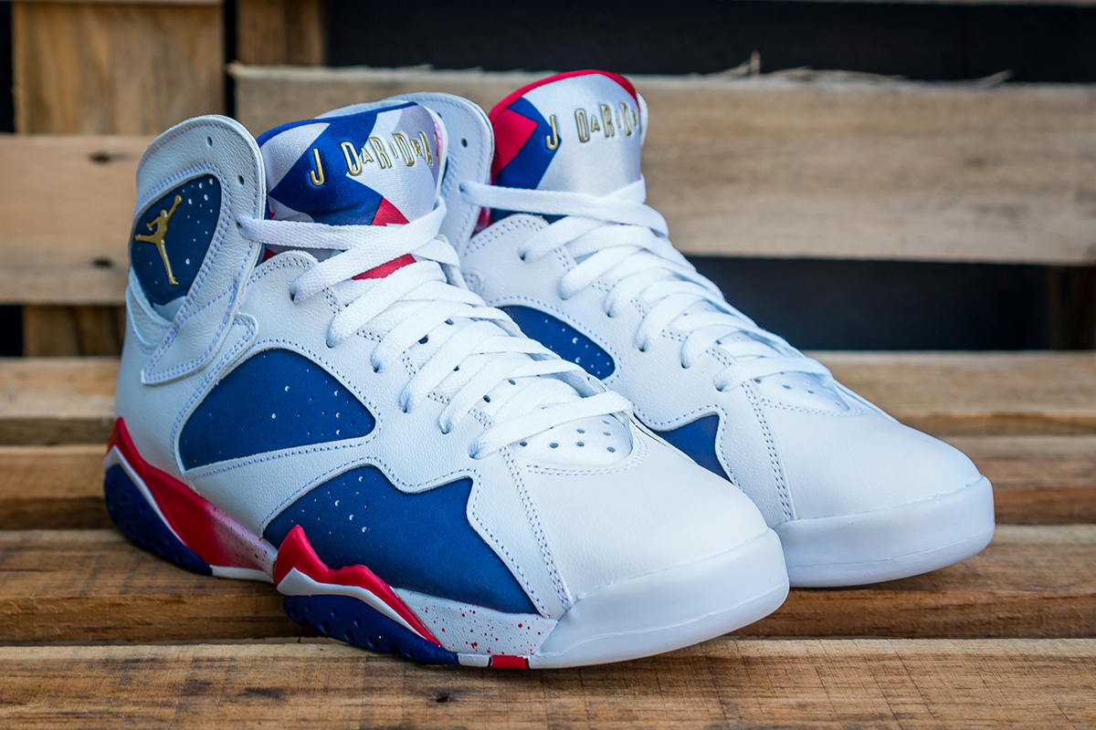 82bbecec1c1 ... low cost air jordan 7 retro âœolympic alternateâ dropping in europe  1a2e5 4423a