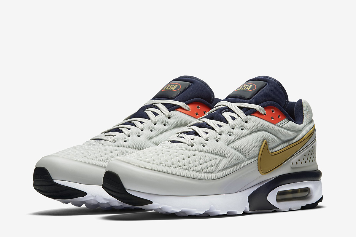 0d096402a5c3e Nike Air Max Bw Olympic 2016 - Musée des impressionnismes Giverny