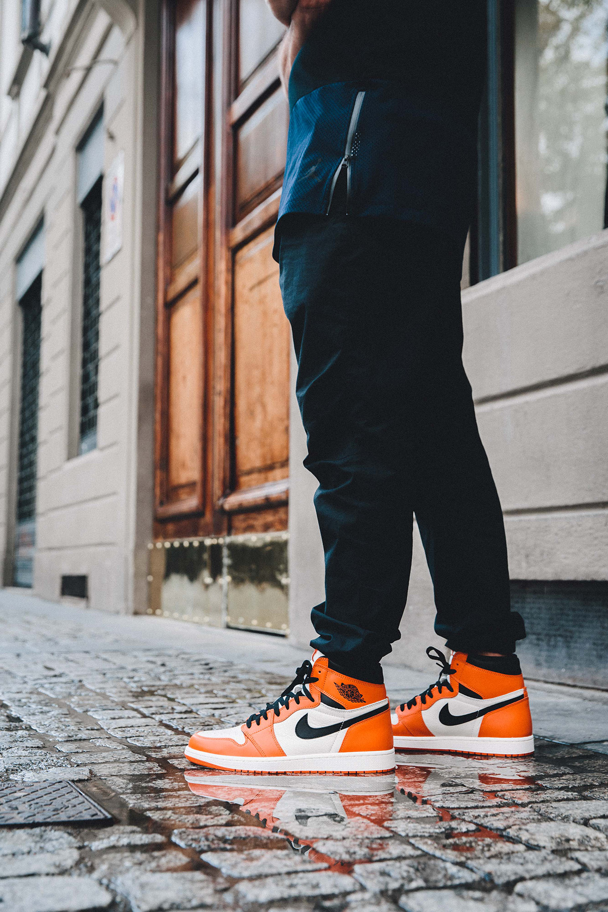 buy online efeca 78a91 air jordan 31 shattered backboard on feet
