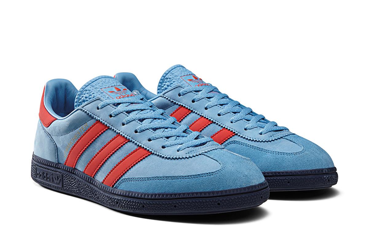 adidas Originals Harwood SPZL | Adidas spezial, Adidas