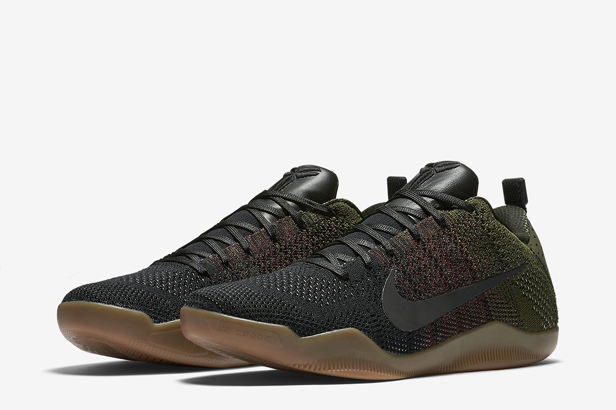 88c19fec5468 australia nike kobe xi elite low 4kb rough green black ff122 a7aaa
