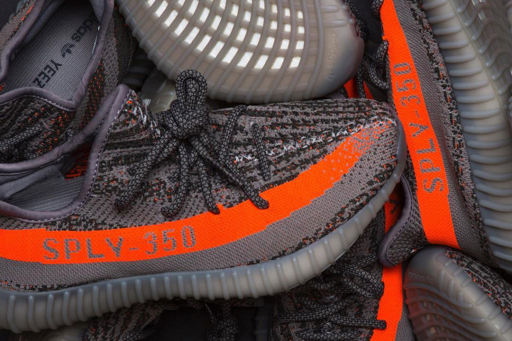 d1b92cfdc47ae ... netherlands grey orange adidas yeezy boost 350 v2 has an official  release date f0982 de33a