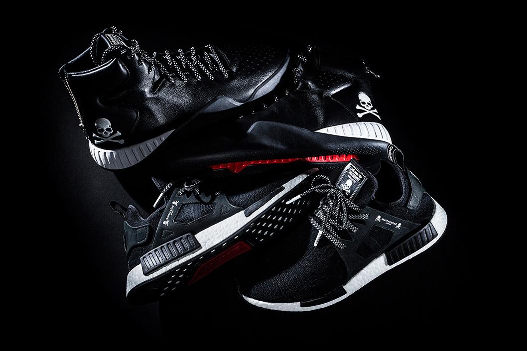 adidas x mastermind nmd xr1