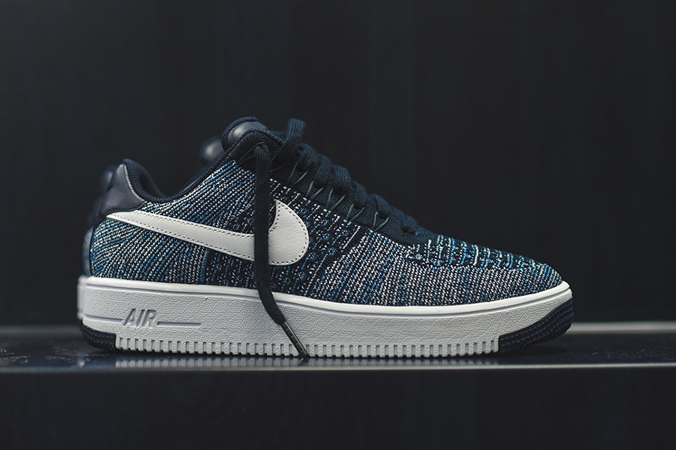 aae863316 Nike Air Force 1 Ultra Flyknit Low News - OG EUKicks Sneaker Magazine
