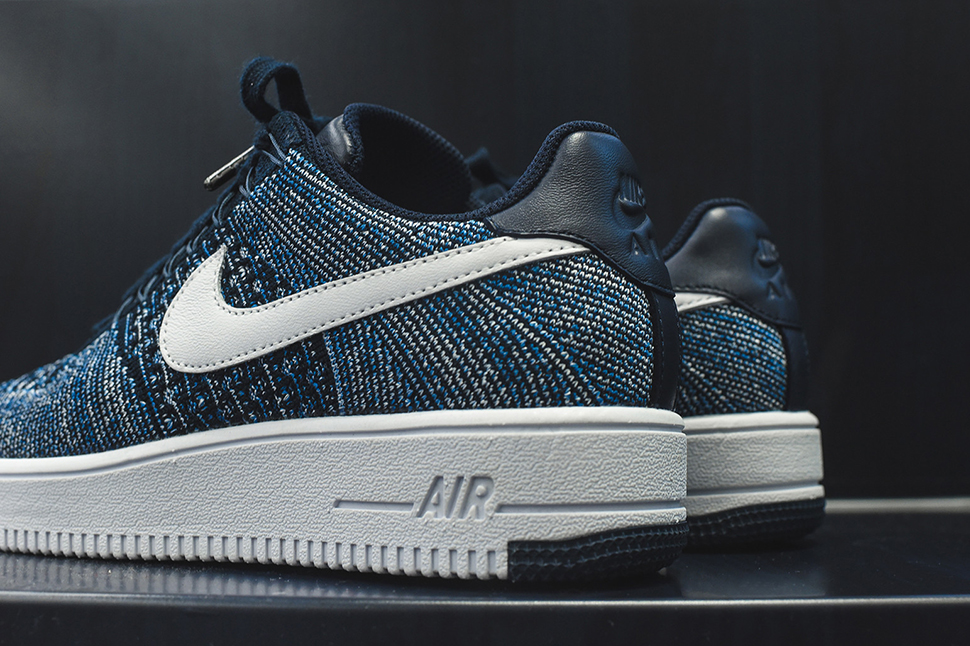 Nike Air Force 1 Low Obsidian White