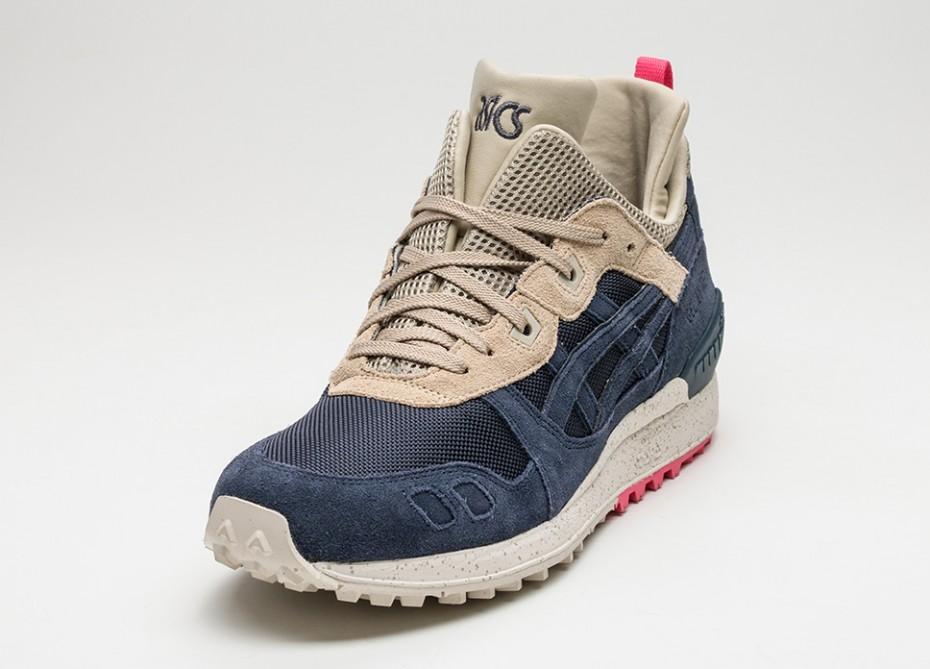asics sneaker boot
