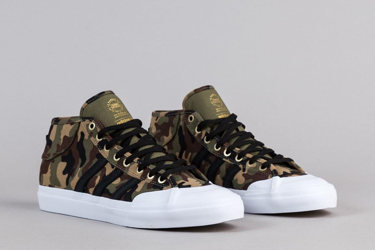 adidas originals matchcourt adv shoes