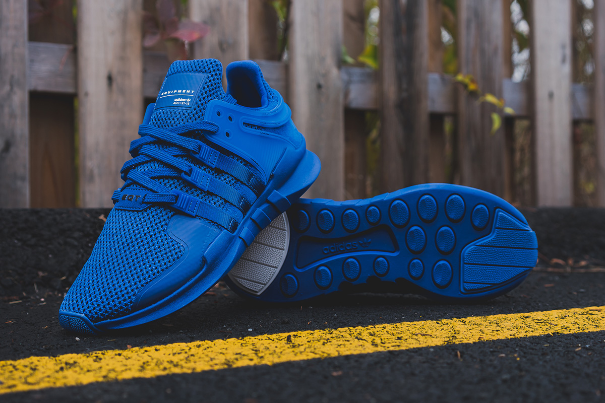 adidas eqt support adv powder blue