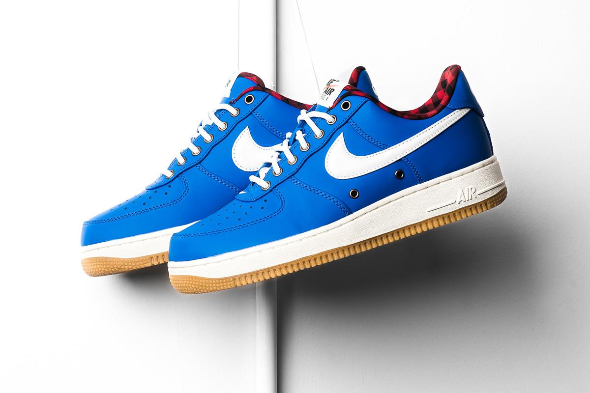 ekskluzywne buty różne wzornictwo gorąca sprzedaż online Nike Air Force 1 07 LV8