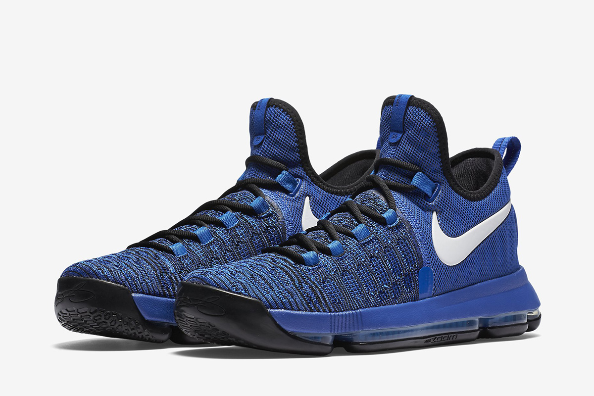 another chance ec7b3 22f9c ... ireland nike zoom kd 9 game royal 61a75 0c13a