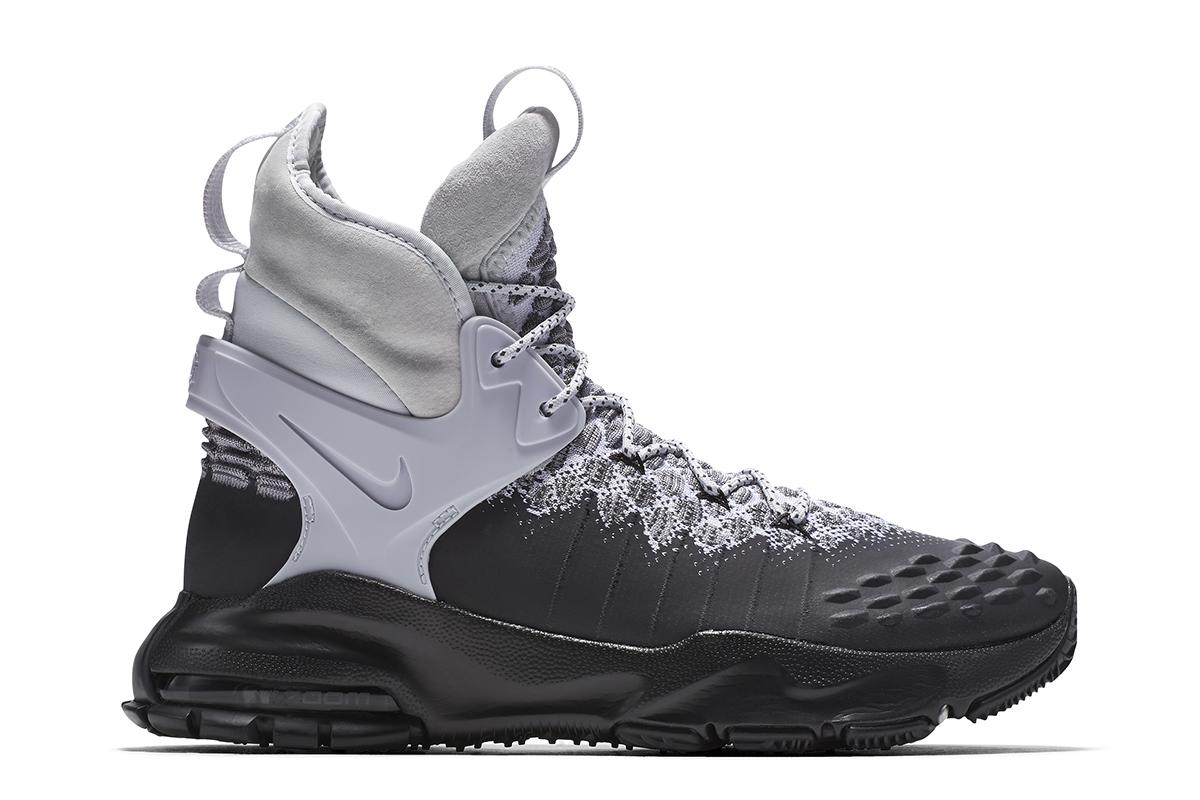 NikeLab Inreoduces the ACG Zoom Tallac Flyknit - EU Kicks: Sneaker ...