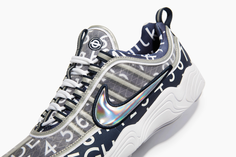 sports shoes 1cd4e 009ed ... Nikelab x Roundel TFL Air Zoom Spiridon Releasing 09.11.16 - EU Kicks  Sneaker Magazine ...