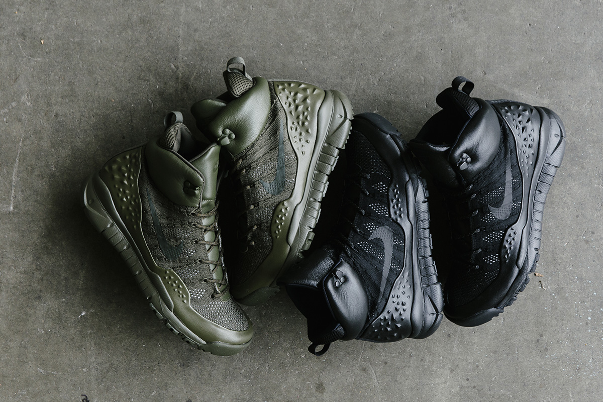 dc4d41ddc407d3 161026  fake 34fc0 Releasing in Two Colorways Nike ACG Lupinek Flyknit SFB  c77cc ...
