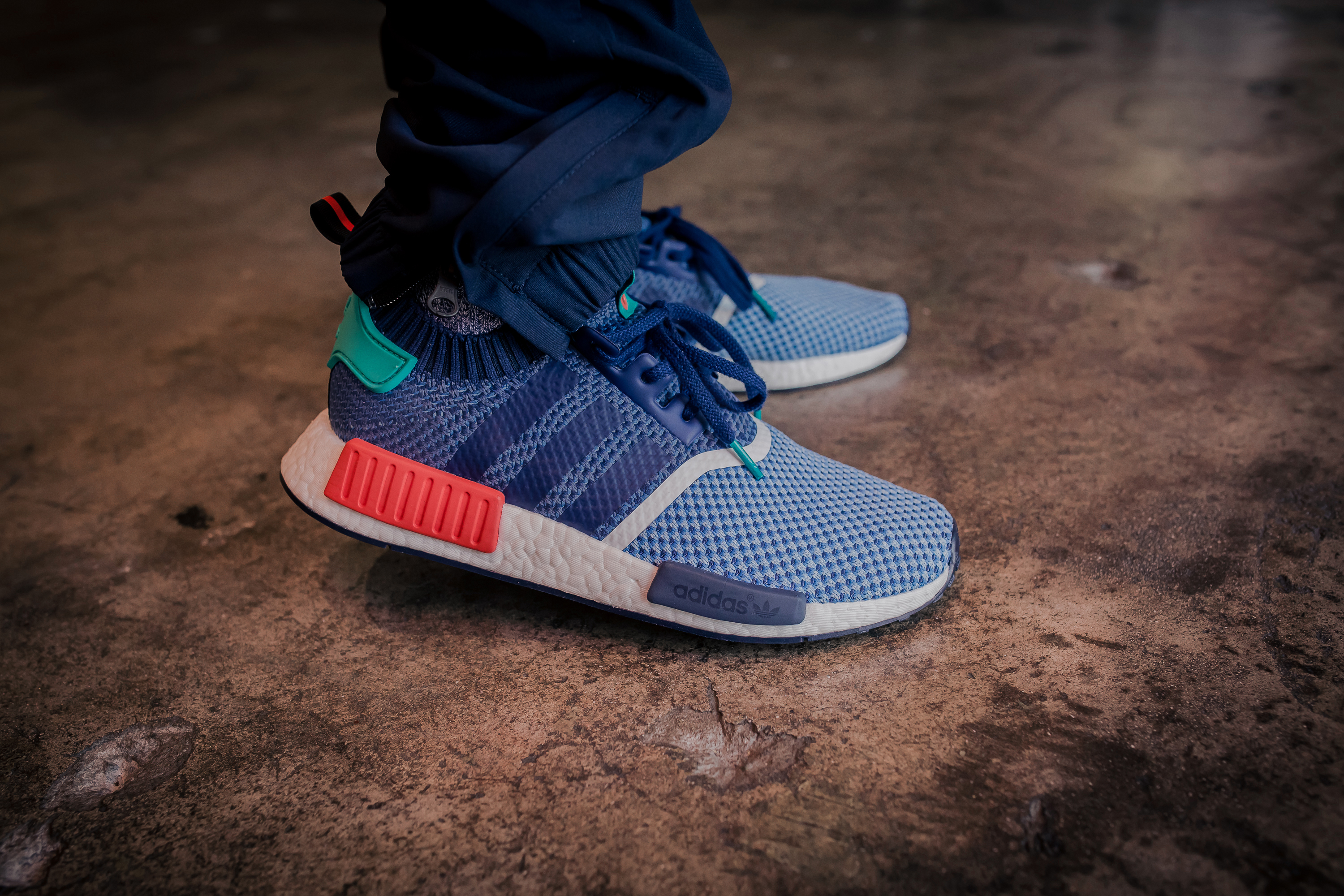 fb7af271b Packer Shoes x adidas Consortium NMD Runner PK (Detailed Pics   Release  Info)