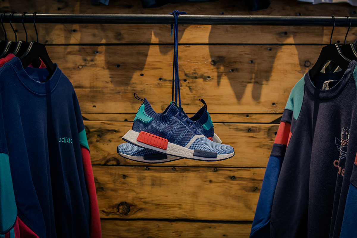 Packer Shoes x adidas Consortium NMD Runner PK (Detailed Pics & Release Info)