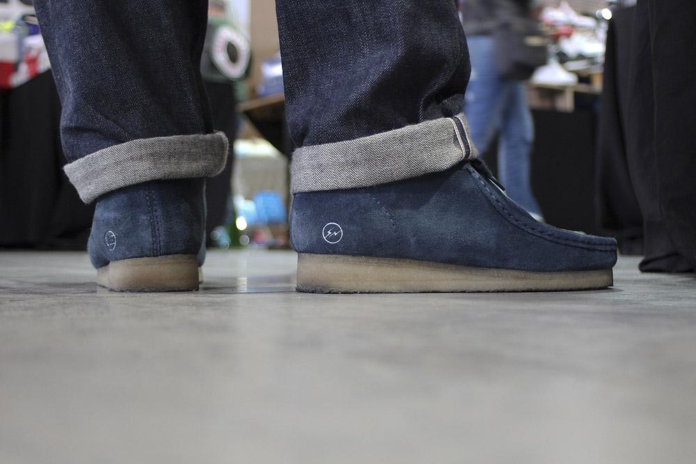 sneakerness koln 2016 on foot recap