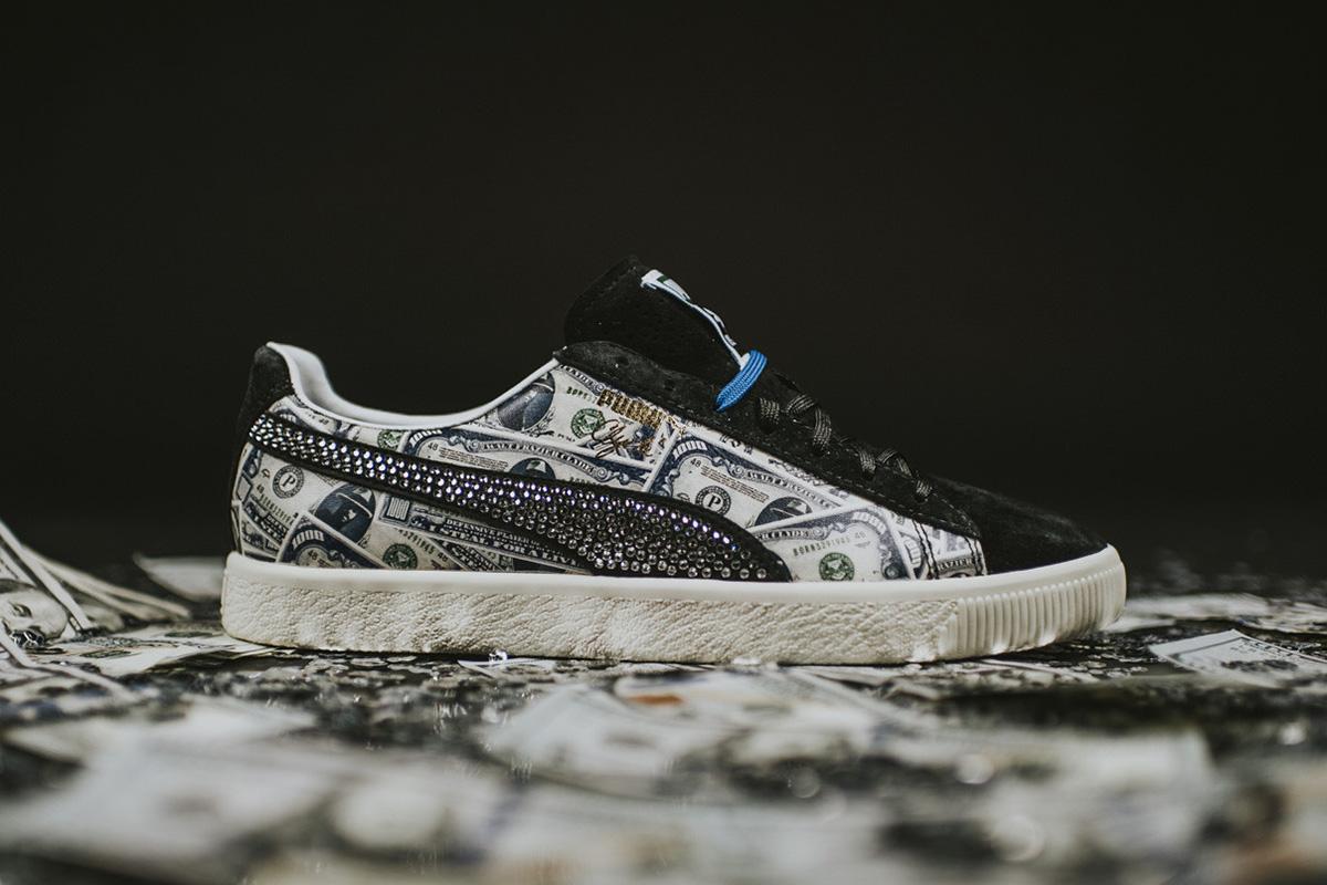 hot sale online 9e190 29fae Walt Frazier News - OG EUKicks Sneaker Magazine