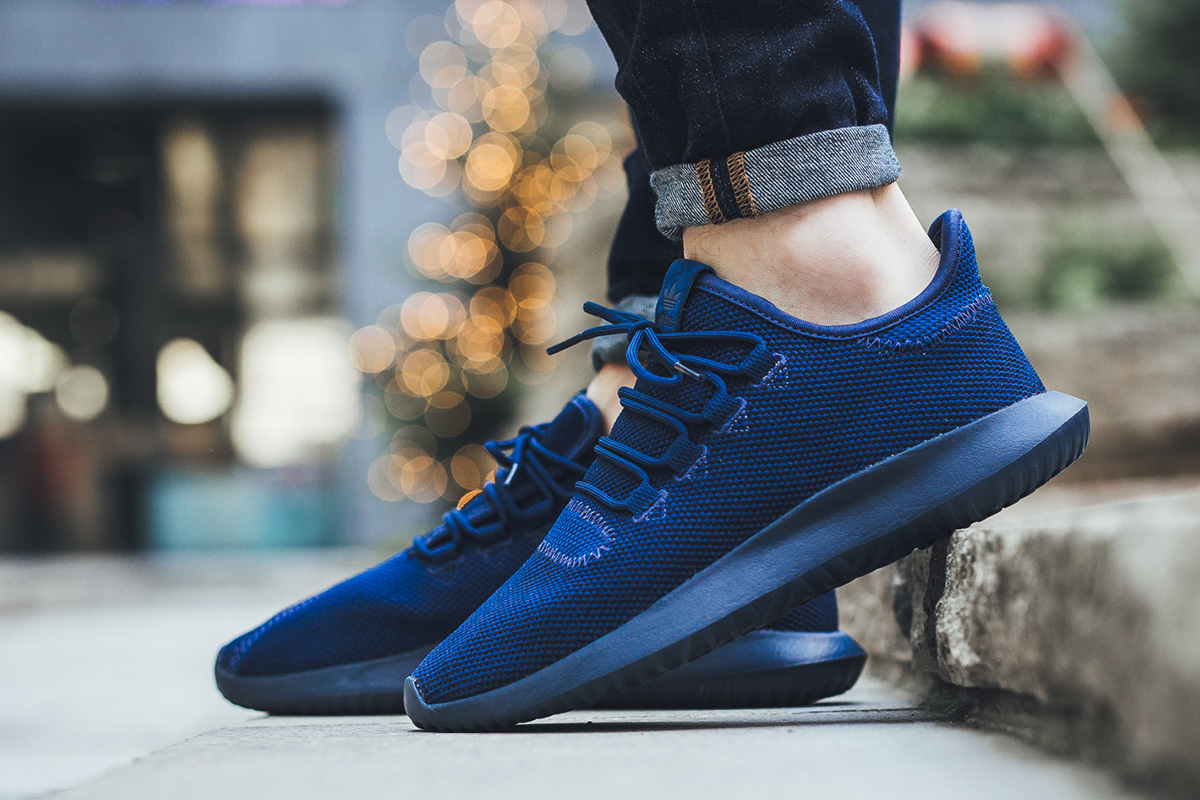 On-Foot: adidas Tubular Shadow Knit