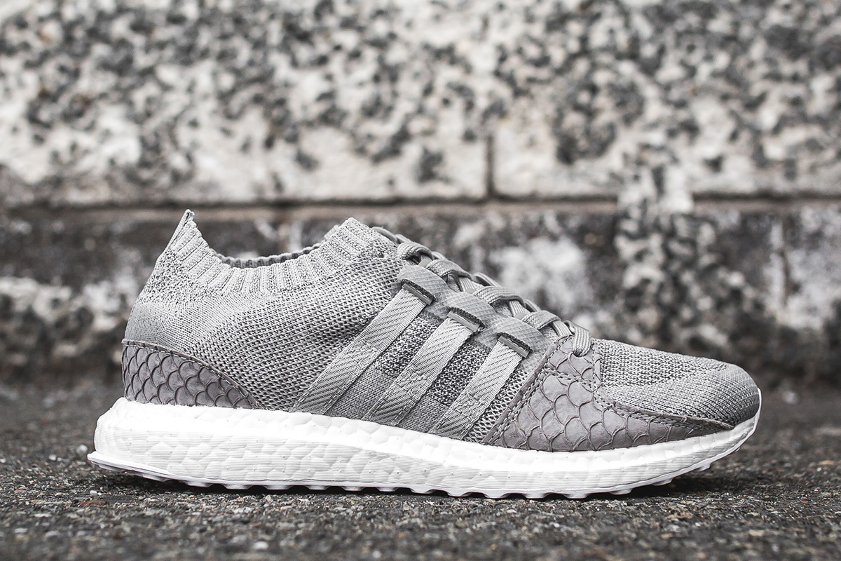 super popular 6101b 746ee adidas EQT Support Ultra Boost. Pusha T ...