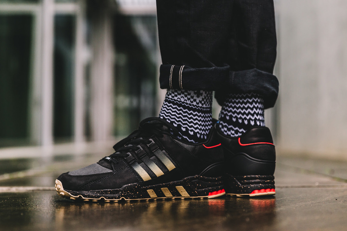 competitive price 6b60f 30c0a adidas eqt highs and lows