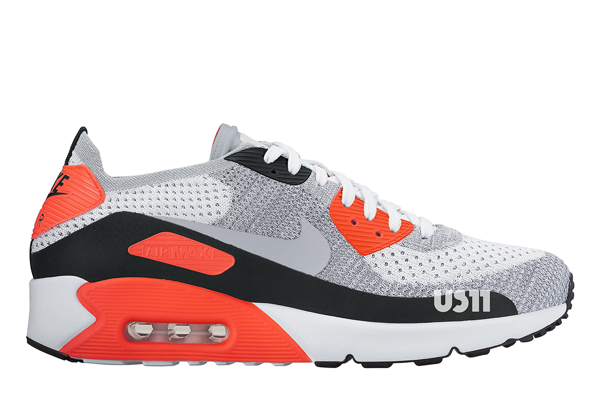 detailed look 788e4 e060a nike air max 90 ultra og update