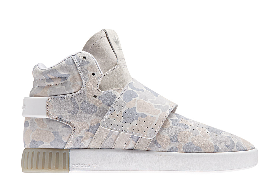 Preview: adidas Tubular Invader