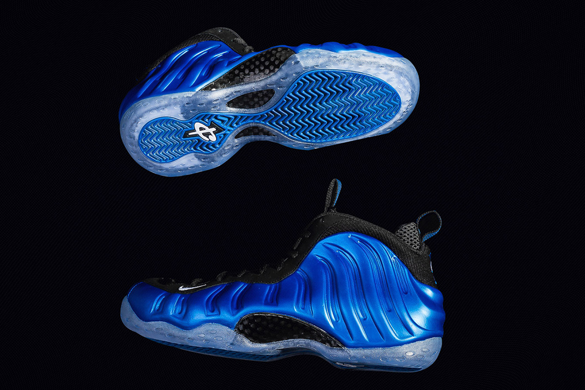 8bf28774856d8 ... ireland nike air foamposite one xx dark neon royal release b7808 6be65