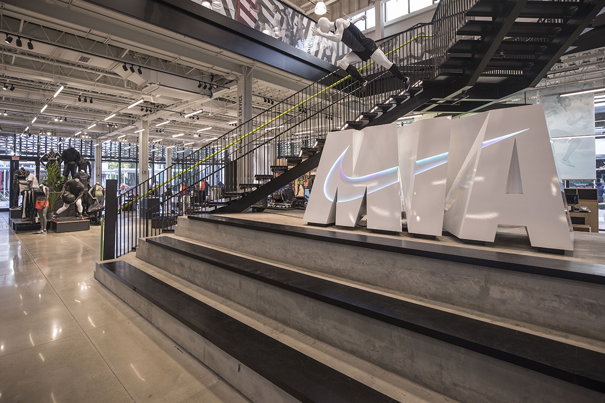Nike Opens New Innovative Retail Space in Miami - EU Kicks: Sneaker Magazine
