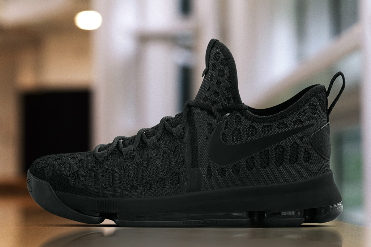 acd279838891 Nike KD 9. Jordan Brand   Nike Basketball Celebrate Martin Luther King Jr.  Day 2017 With Sneaker Collection