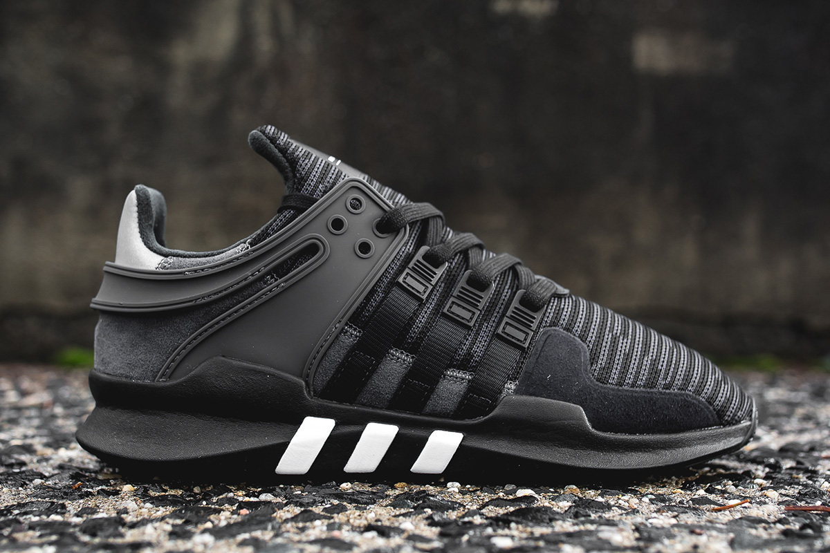 3d400f4834cf ... coupon for adidas eqt support adv 91 16 black grey reflective fbe69  3679f