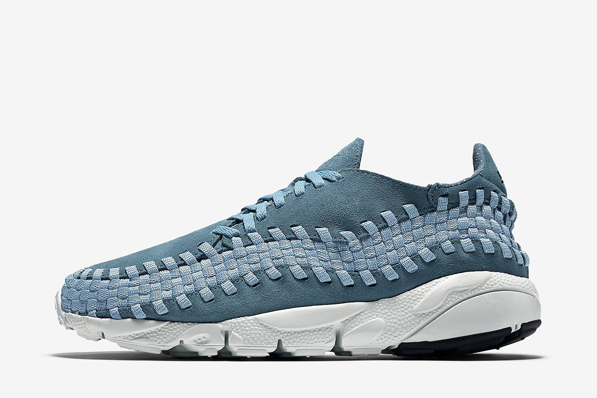 online store 16c03 c5529 Nike Air Footscape Woven NM