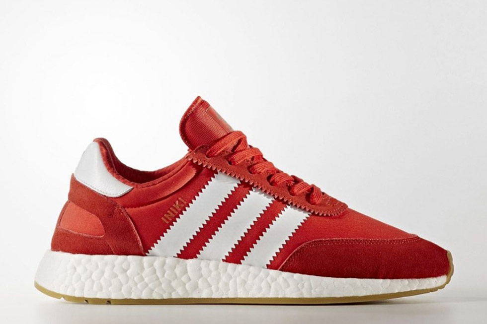 reputable site 34da3 47a9f adidas Originals to Launch the Iniki Runner in Two Colours · adidas  Originals Tubular X Primeknit  Two New Editions for January 2017