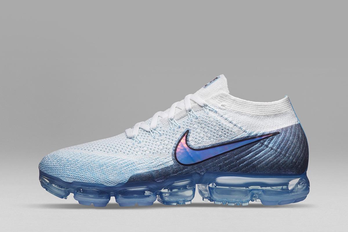 Nike Para Air Vapormax Para Nike Lanzar A Mediados De Marzo De 2017 Ue Kicks Zapatilla 329788