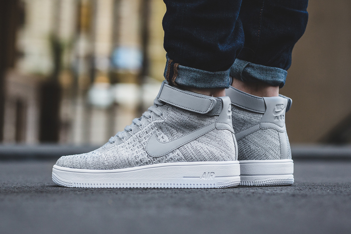 nike air force 1 af1 ultra flyknit mid