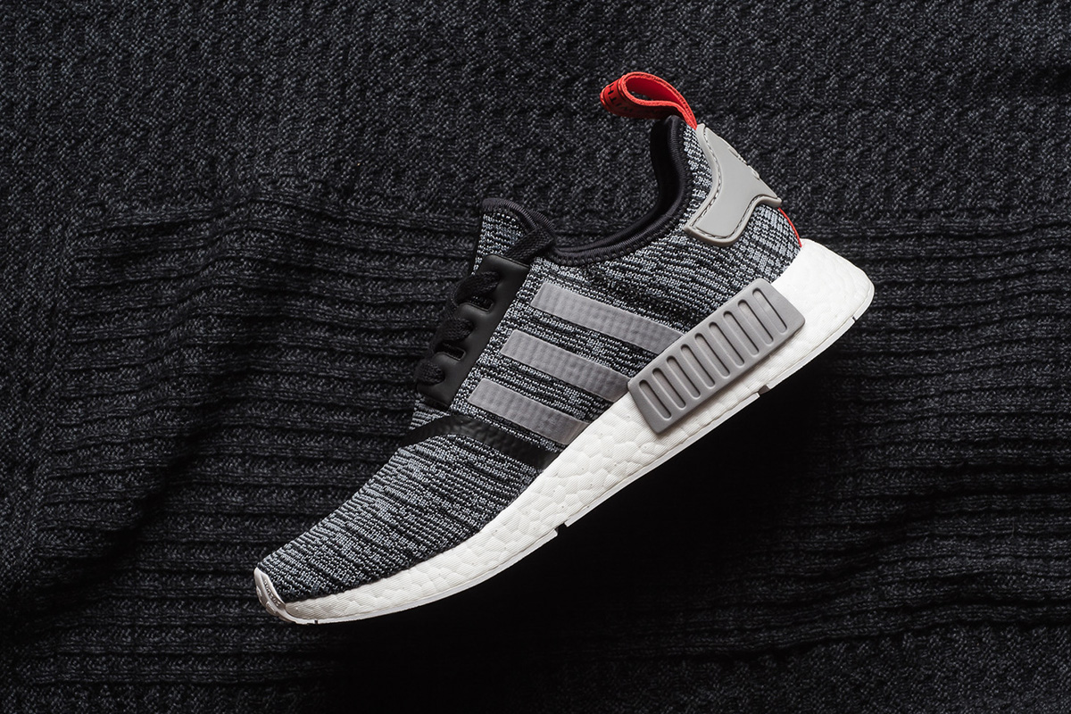 newest 07c1a 8ac96 cheapest adidas nmd runner solid grey trailer 0c251 73b9c