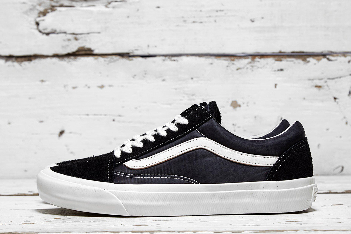 088864cca38e1 Our Legacy x Vans Vault Old Skool Pro 92 LX