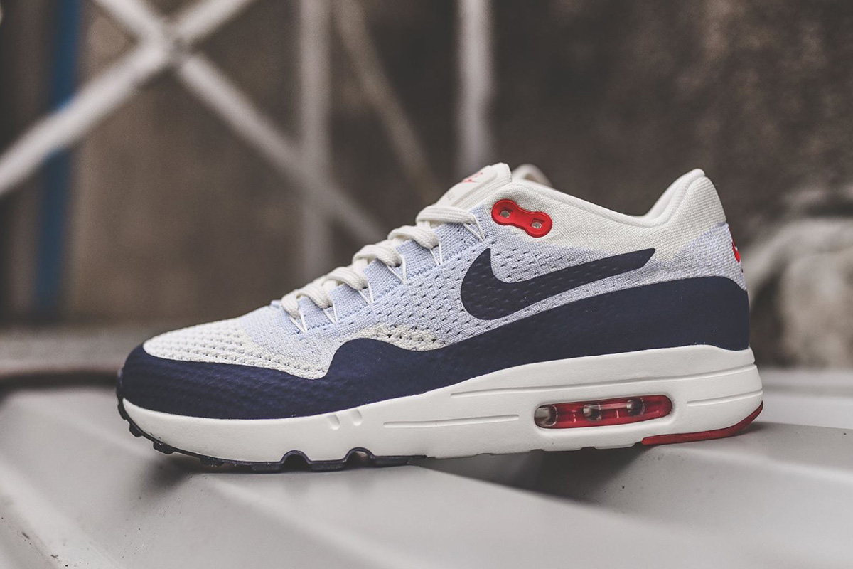utterly stylish promo code outlet for sale Nike Air Max 1 Ultra 2.0 Flyknit