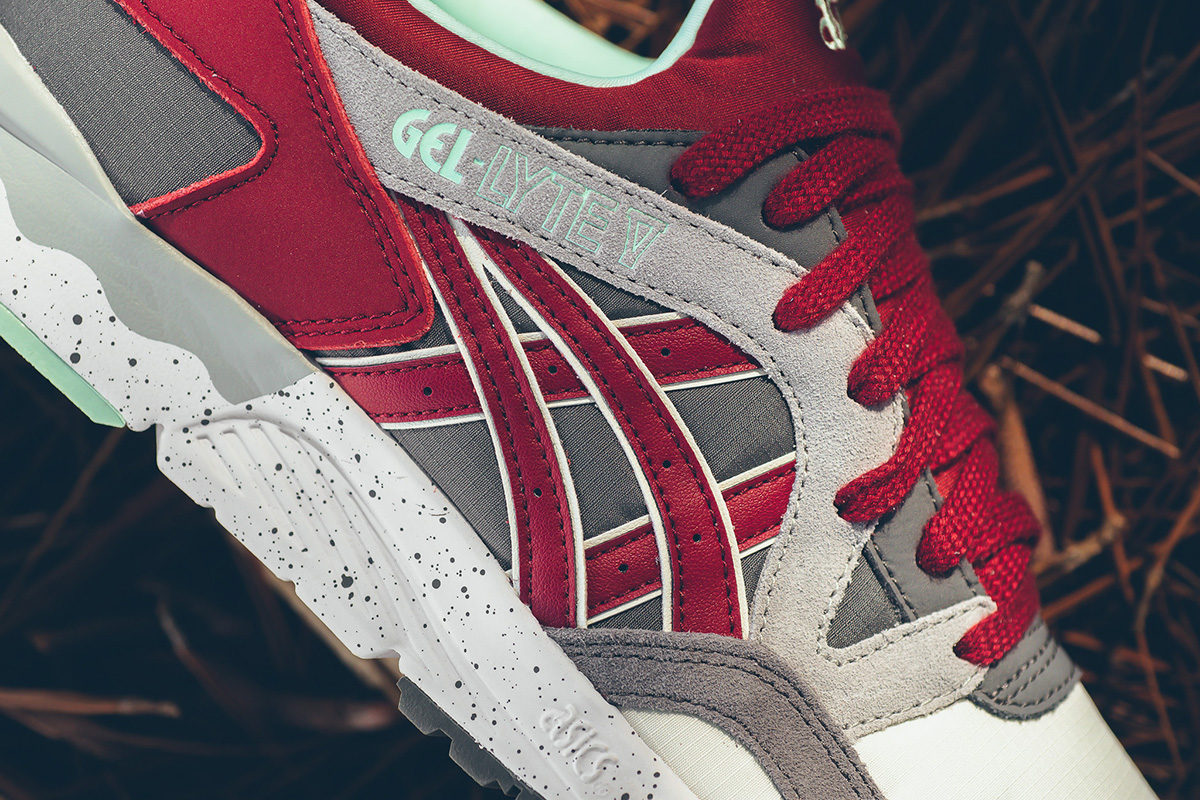 Asics Asics Gel News Lyte V News Magazine Page 4 sur 18 EU Kicks: Sneaker Magazine e301023 - vendingmatic.info