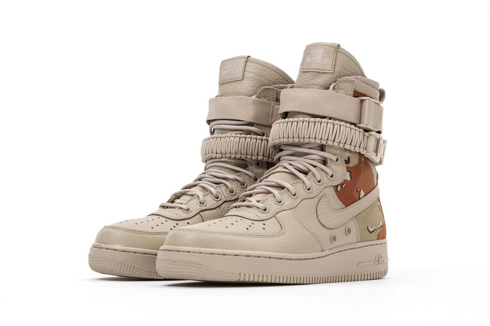 premium selection e9ee7 2bf4f ... Nike SF-AF1 ...
