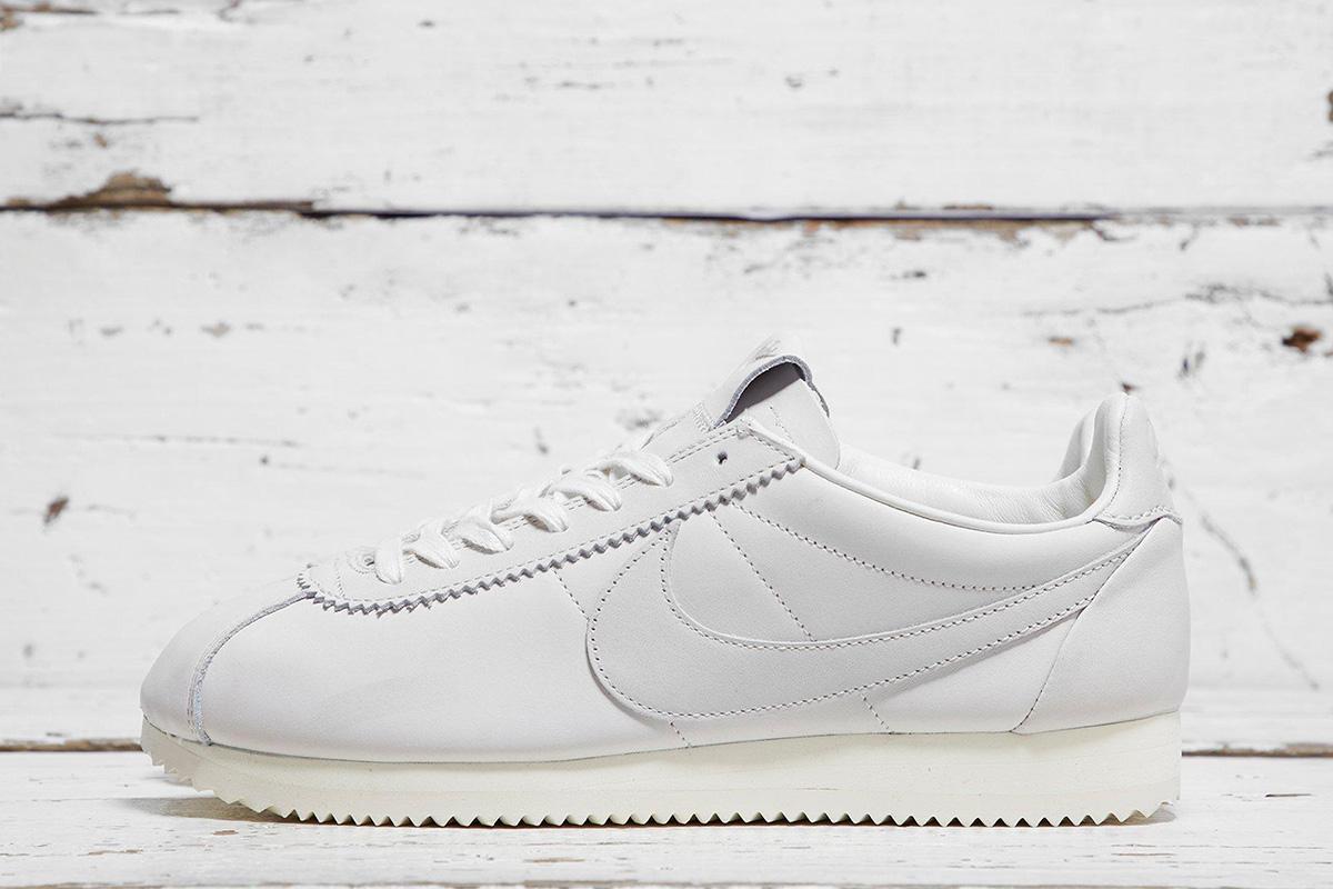 detailed look dea41 9b06e Nike Classic Cortez Prem QS TZ