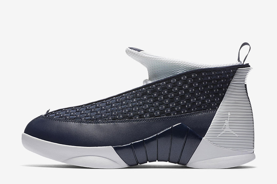 783210cc062 ... reduced air jordan 15 retro obsidian c850e acd6c