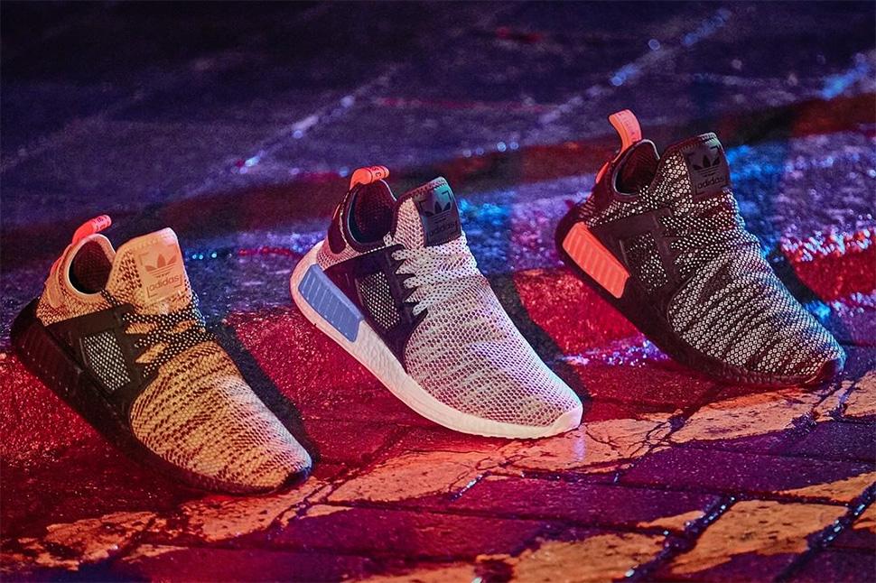 b30b94a2d adidas NMD XR1 Foot Locker Europe Exclusive Pack - EU Kicks  Sneaker  Magazine