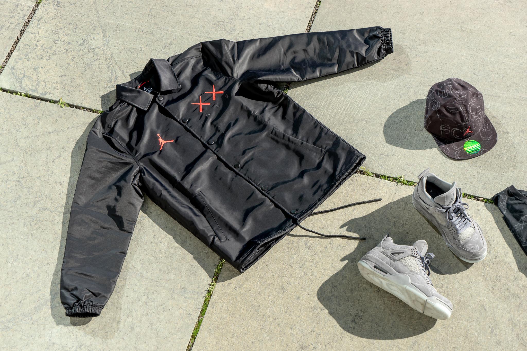 6366d18c0ba Dressed Up: KAWS x Jordan Brand - OG EUKicks Sneaker Magazine