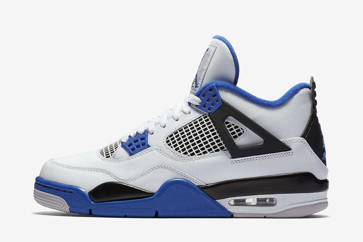 promo code 229f6 40872 Air Jordan 4 Retro