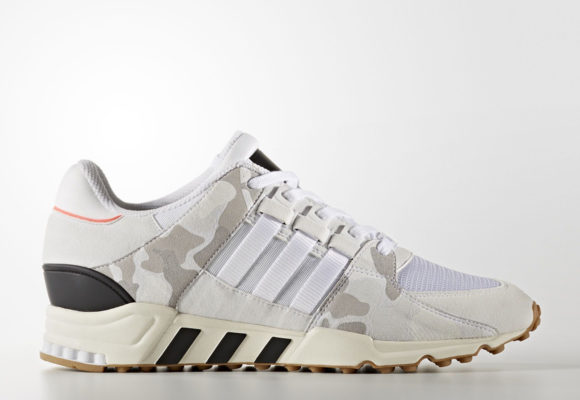 """newest 7b511 577c0 adidas EQT Support RF """"Camo"""" (Footwear."""