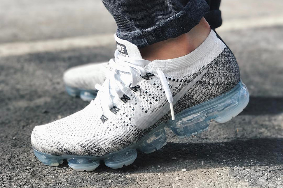 Nike Air Vapormax With Jeans