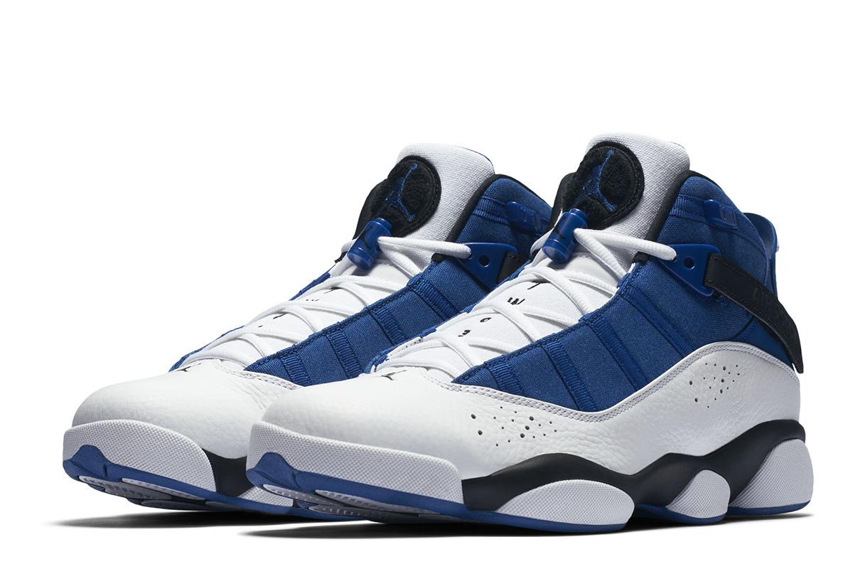 Two Jordan 6 Rings Options For 2017 Eu Kicks Sneaker Magazine