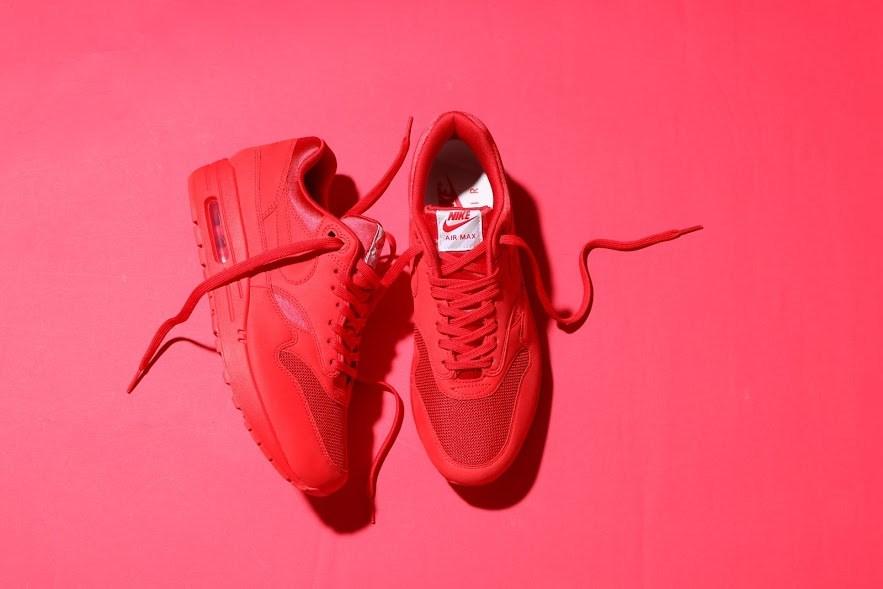 Nike Air Max 1 Premium Tonal Pack 875844 600 |