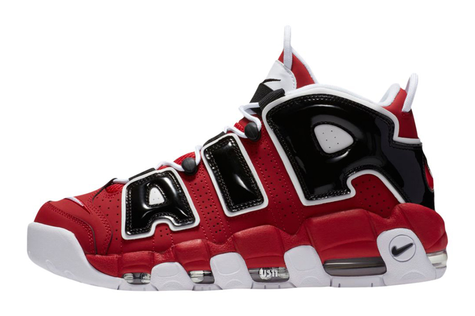 Nike Air More Uptempo Returning in